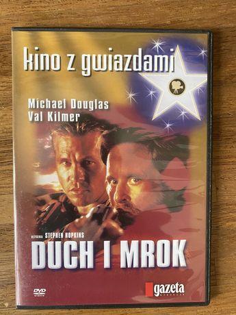 """Dvd """"duch i mrok"""""""