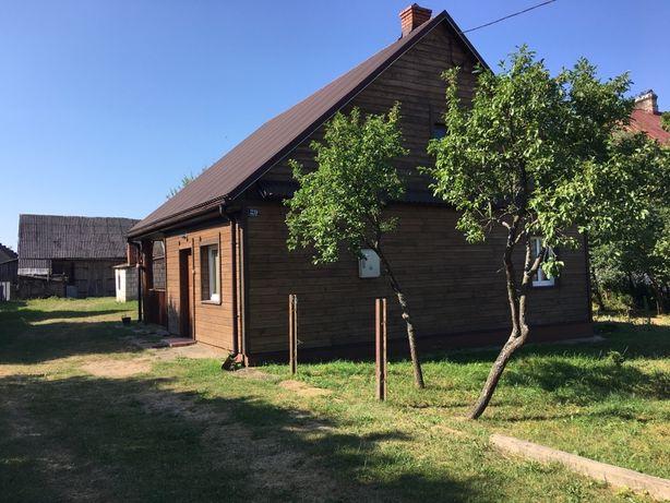 Dom w Kleszczelach do wynajęcia