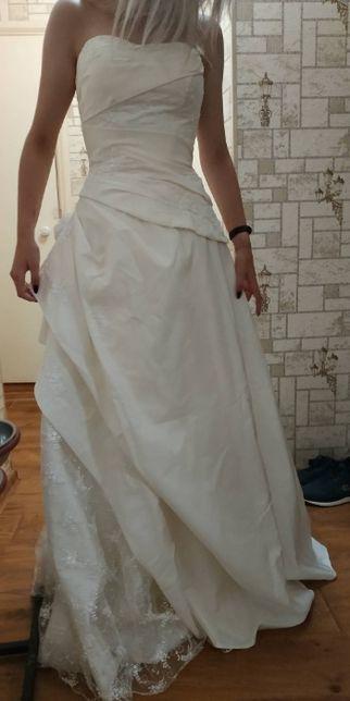 Продам нежное свадебное платье