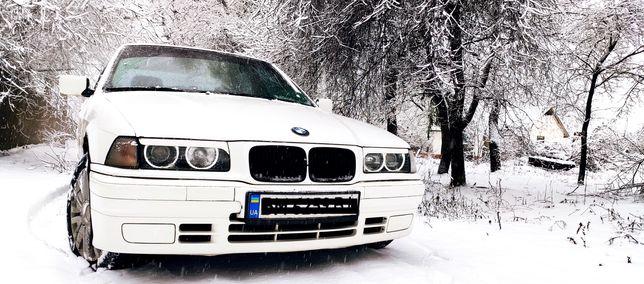 Продам BMW 316i 1992