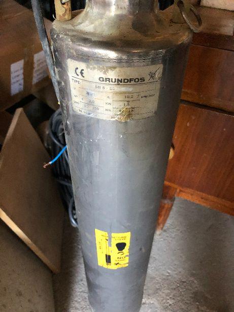 Bomba de água - Grundfos