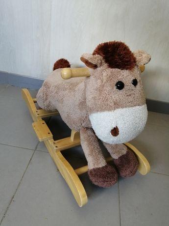 Cavalinho criança