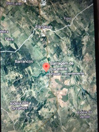 Alentejo, terreno no concelho do Alandroal com  6.000m2