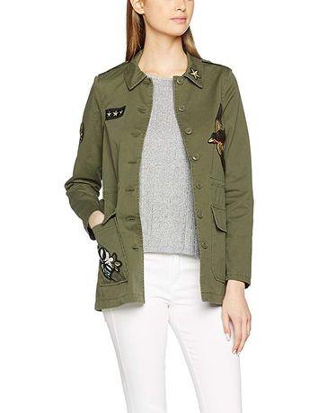 Куртка милитари Vero Moda