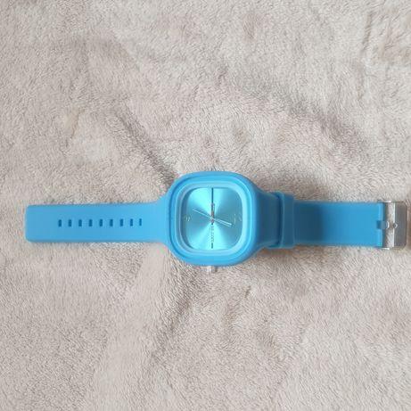 Zegarek niebieski