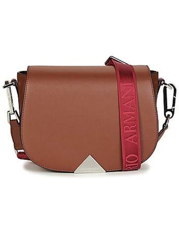 Сумка Emporio Armani Peggy Shoulder Bag