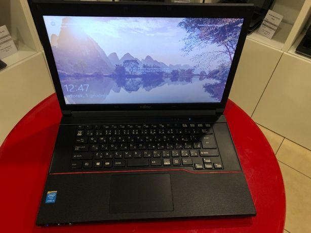 Laptop Fujitsu A574 I5-4/8GB/512 SSD GW12 FV23