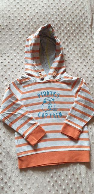 Bluza z kapturem Tom Taylor 92 98