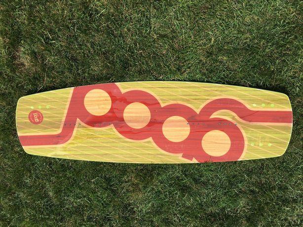 Deska wakeboard Goodboards Bonobo 135