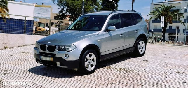 BMW X3 2.0 d LifeStyle