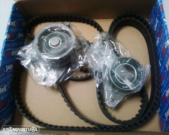 kit distribuição mitsubishi L200 strakar