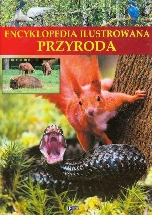 Encyklopedia ,,Ilustrowana przyroda'