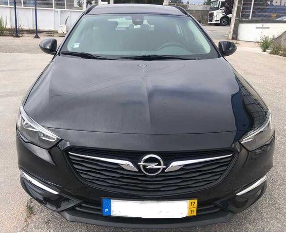 Carrinha Opel Insignia - Grande Oportunidade