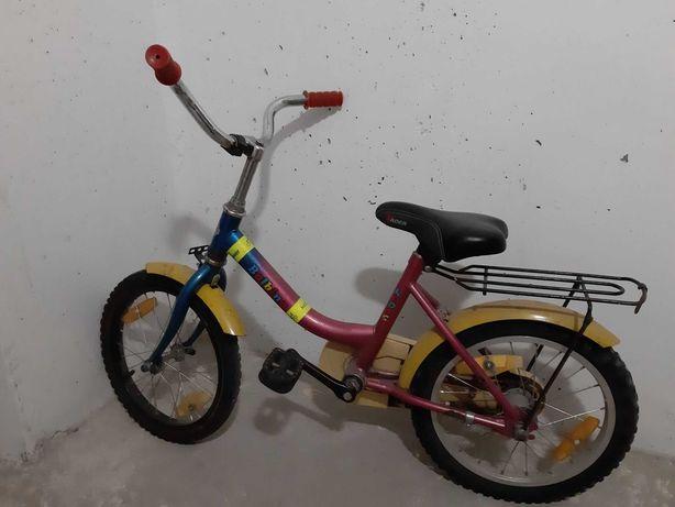 rowerek dziecięcy okazja !