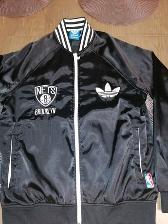 Adidas Originals Brooklyn Nets NBA
