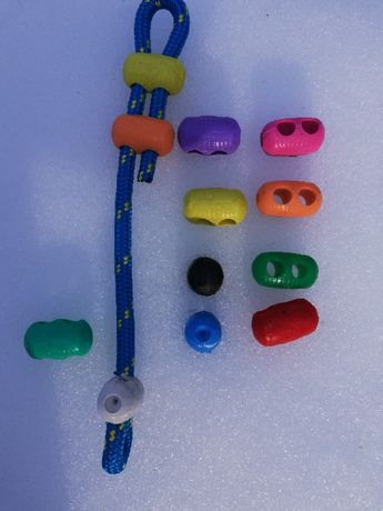 Plac zabaw konstrukcje lin małpi gaj łącznik równoległy 10mm