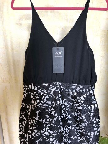 Плаття AX Armani Exchange