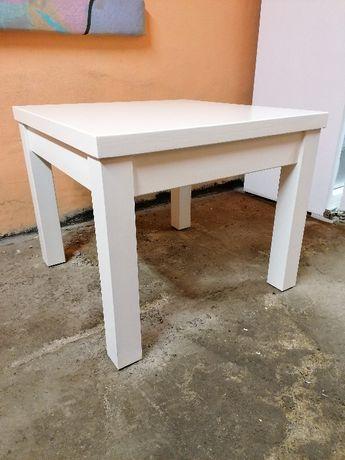 Stół stolik drewniany - pełne drewno