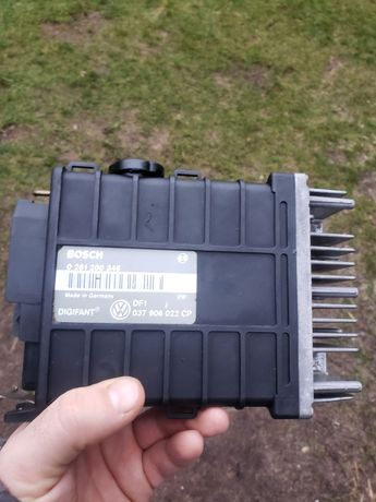 Digifant 1 golf passat corrado g60 DF1 komputer sterownik