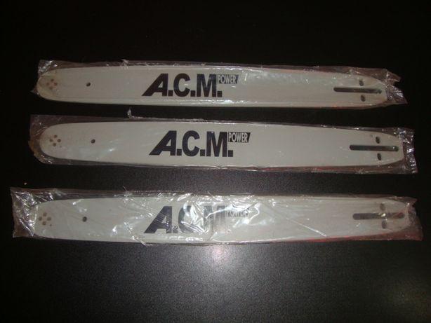 Lança Moto Serra - ACM Power (Novas)