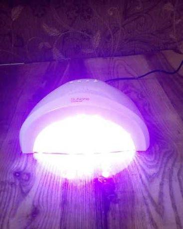 Led лампа для (манікюру)