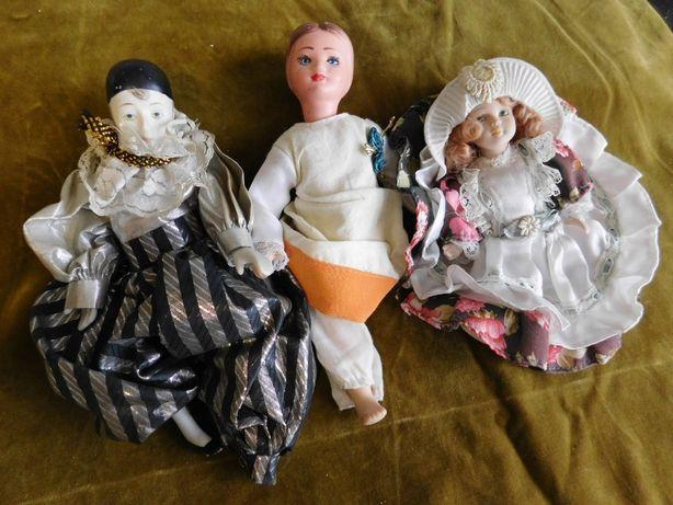 куклы для реставрации.