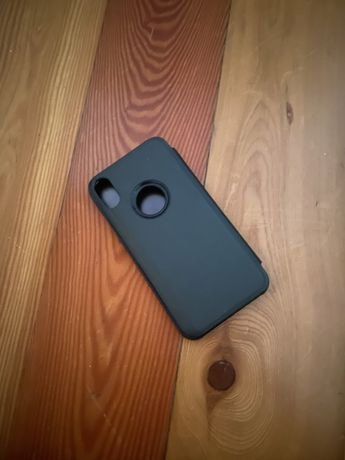 Capa para iphone X