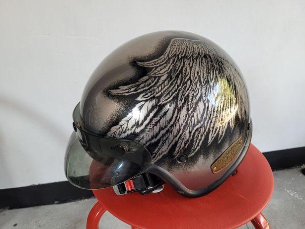 Kask motocyklowy AGV RETRO CHOPPER