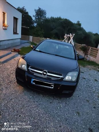 Opel Vectra Opel vectra c gts okazja