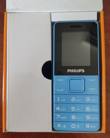 Philips E107 новый