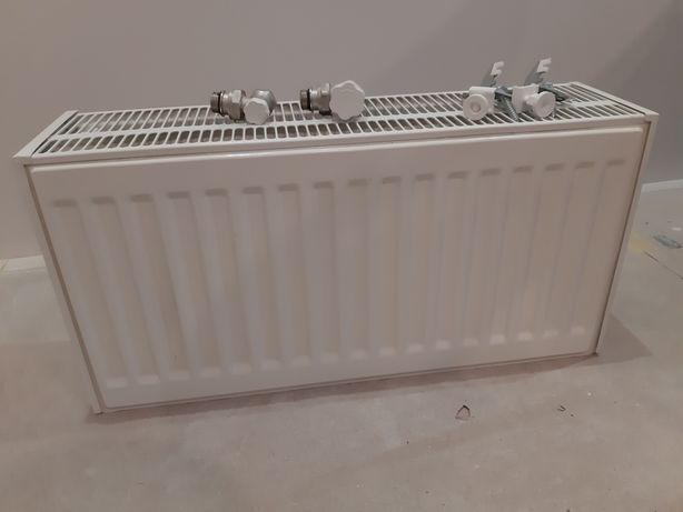 Радиатор Romstal 600×300×33 новый