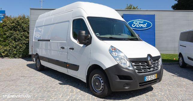 Renault Master Van L3H3 3.500