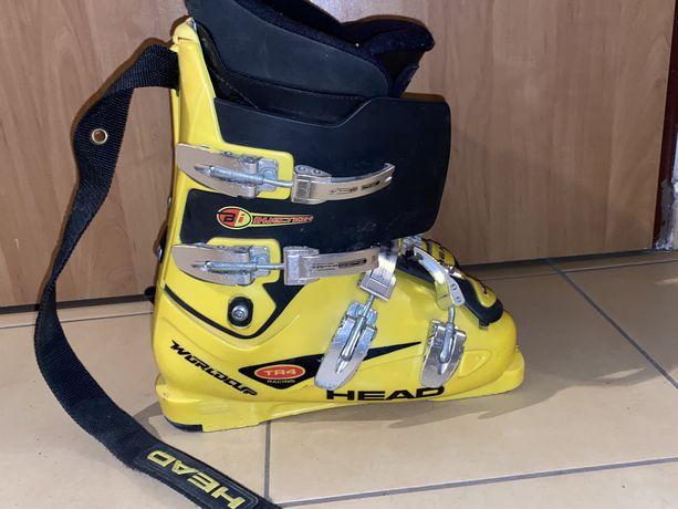 buty narciarskie HEAD 25-26.5