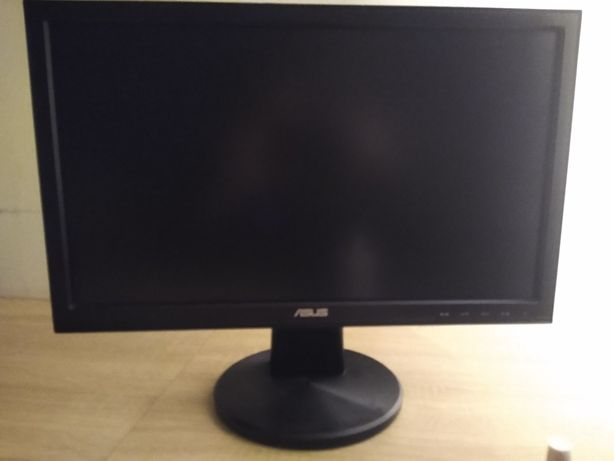Monitor  Asus VW197D