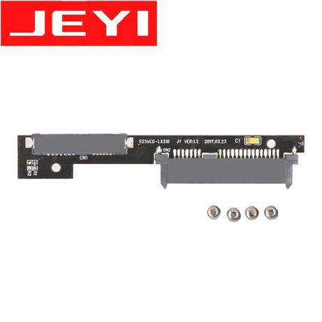 Переходник JEYI PRO SATA3 SSD HDD Lenovo 310 320 330 L340 520 510