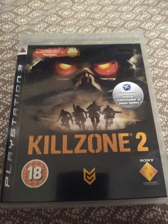 Killzone 2 II ps 3