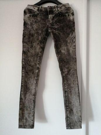 Jeansy spodnie Motivi S