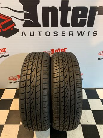 Opony Continental CROSS CONTACT 235/65R17