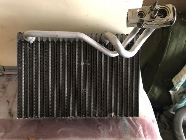 Радиатор кондиционера на Саманд 1.8