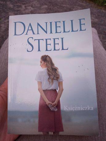 """Księżniczka"" - Danielle Steel"