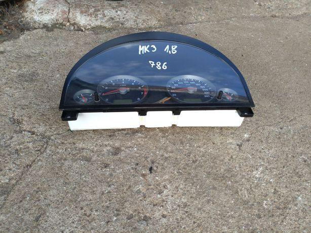 Licznik, zegary - Ford Mondeo Mk3 1,8
