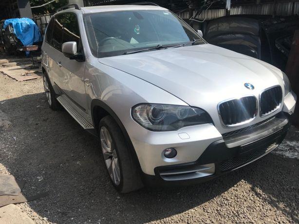 Разборка BMW X5 E53 E70 F10 F15 Шрот БМВ Х5 Е53 Е70 Фара Крило Капот
