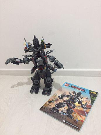 Lego ninjago movie 70613 Mechaniczny Człowiek