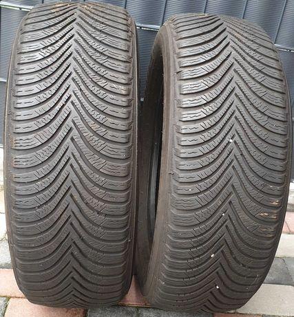 Opony Michelin Alpin 5 215/60R16 99H OKAZJA!