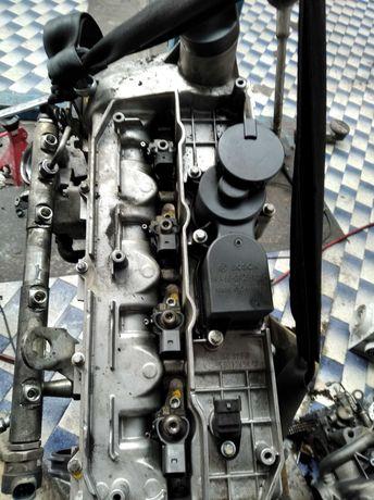 cabeça de motor mercedes sprinter 2.1 cdi 150cv