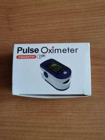 Dokładny pulsoksymetr medyczny OLED, certyfikat RoHS i CE