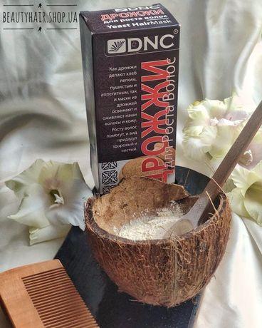 Косметика DNC дрожжи для волос!!