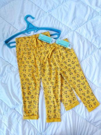 Штани для дівчаток