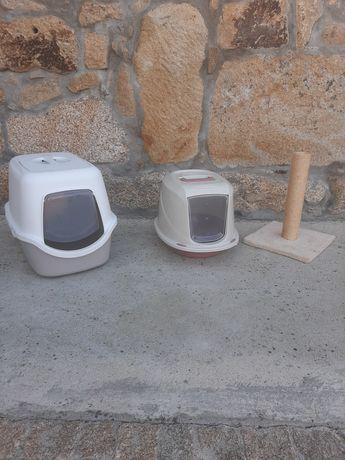 Acessórios para gatos