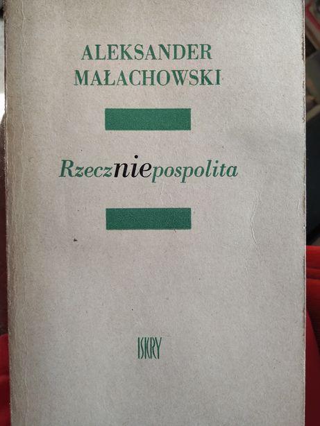 Rzeczniepospolita Małachowski oraz Medycyna sportowa w praktyce
